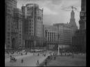 Несбывшийся триумф советской архитектуры Москва