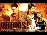 Vaamsi - The Warrior - Mahesh Babu - Hindi Dubbed Movies 2014 Full Movie