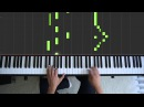 Promise Reprise Silent Hill 2 Piano Cover Beginner