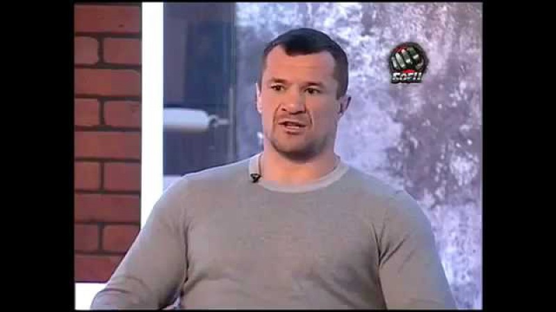 Стиль жизни настоящего мужчины • Мирко КроКоп Филипович •Mirko Crocop Filipovic