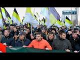 РУССКИЙ МАРШ 2014. Sotnik-TV