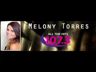 Melony Torres Interviews Adam Lambert on DC's 107.3