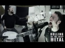 Rolling In The Deep metal cover by Leo Moracchioli