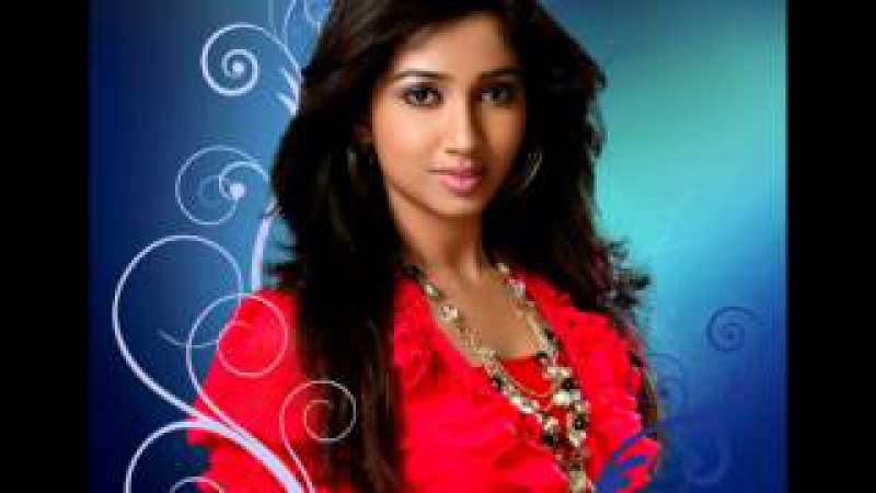Kabhi Jo Badal Barse - by Shreya Ghoshal