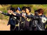 Zyuden Sentai Kyoryuger vs Go Busters - The Great Dinosaur Battle! Farewell Our Eternal Friends