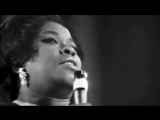 Sarah Vaughan ft The Bob James Trio - The Shadow Of Your Smile (Live) 1967
