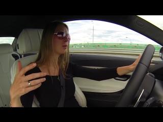 BMW M6 _ БМВ М6. Быстрее ветра - Лиса Рулит