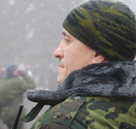 Защитники Новороссии собирают факты военных преступлений киевских карателей