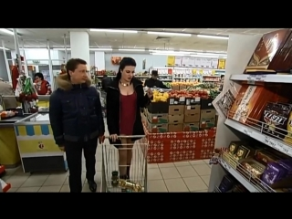 Яна Лукьянова - еще нам для этих мразей долбанных понадобится шоколад