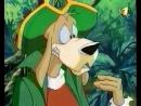 Легенды Острова Сокровищ 2 серия из 26  The Legends of Treasure Island Episode 2 (1993 – 1995) Rus Русская Озвучка