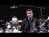 System Of A Down - Aerials Live 2015 in Armenia Yerevan HD (Серж на Гитаре)