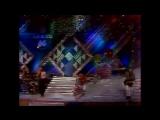 Ансамбль Пламя - Синяя Волна (Песня Года 1990 Отборочный Тур)