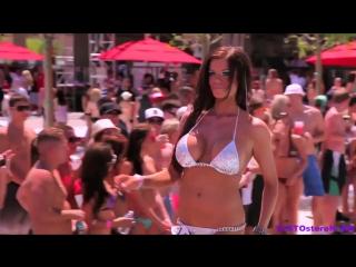 Brooklyn Bounce - MEGamix.( vs. Bikini Contest Selection).HD