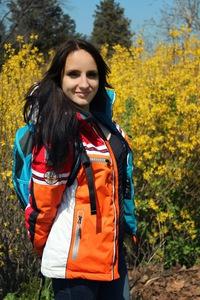 Лена Калашникова