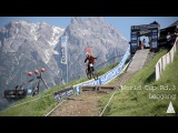 World Cup Rd. 3 - Leogang