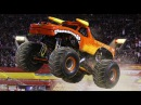 Машинки Монстр Трак Хот Вилс распаковка. Unboxing Hot Wheels Monster Truck El Toro Loco