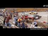 Шесть частей «Форсажа»: 110 аварий в одном ролике