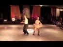 ILHC 2011 - Classic Lindy - Skye Humphries & Frida Segerdahl - 1st Place