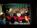 Chuck Berry Eric Clapton Keith Richards jam