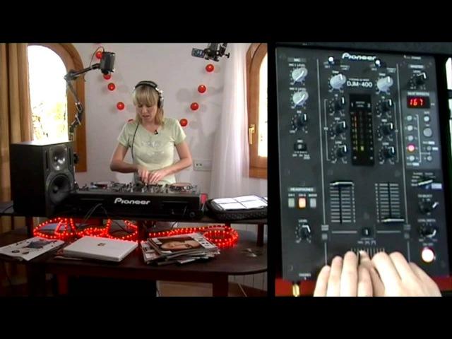Как стать DJ-ем. Урок 3 (How to DJ. part3)