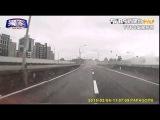 Падение пассажирского самолета на Тайване
