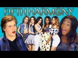 Teens React to Fifth Harmony - Worth It ft. Kid Ink