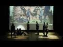 t.killa - INFINITE - Back 인피니트 - 백 (cover) IdolCon 2014