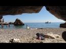 Дикий пляж,Бельдиби,Турция,2011 г.wmv