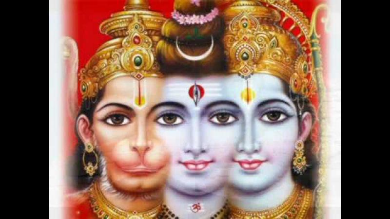 Sahaja Yoga - Bajans Namah Shivaya
