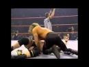 Stone Cold Steve Austin Vs Brian Pillman - WWF/WWE 1997