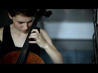 звуки ц - Ульяна и Август: бонус-трек на лестнице