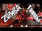 ТАНЦЫ - ВИДЕО УРОКИ ОНЛАЙН - BILIONERA - DanceFit #ТАНЦЫ #ЗУМБА