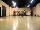 Ana Ogbueze - Avril Lavigne What the Hell? - Street Jazz Class @ StudioRUSH
