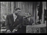 11-Year-Old Billy Preston &amp Nat 'King' Cole - Blueberry Hill 1957