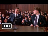 Frank Defends Charlie in Court - Scent of a Woman (88) Movie CLIP (1992) HD