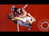 Highlights: Olympiacos Piraeus-Nizhny Novgorod