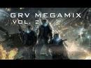 2 Hours of Epic Hybrid Action & Sci-Fi Music: Hybrid War - GRV MegaMix