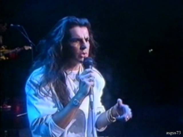 Thomas Anders Dieter Bohlen- The Night Is Your's -The Night Is Mine