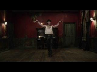 Реальные упыри. Танец вампира.
