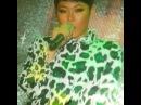 """갓치타 on Instagram: """"#치타#구로구민대축제  전광판속 그녀 젖소옷귀엽 (강아지옷인&#45936"""