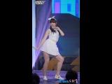 비밀병기그녀 12회 여자친구 예린 직캠 소녀시대 by Spinel