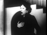 Edith Piaf - La vie en rose (Officiel) Live Version