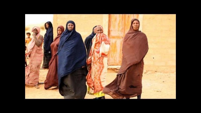 Mauritania Slaverys last stronghold