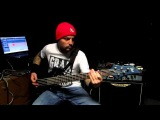Rage Against the Machine - Know your Enemy bass cover from Rupp