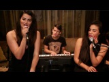 Lorde - Yellow Flicker Beat (Cover by Lily Lane, Orion Carloto + The Johnsons)