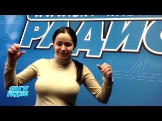 Любовь Тихомирова в ЗапуSKY!