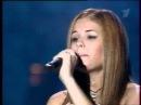 АРИАНА /ARIANA- Первая любовь Песня Года 2002