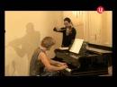 М.С.Казиник.Скрипка Сарасате (2010-06-01)