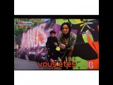 For broadcast tonight Les Twins french lessons