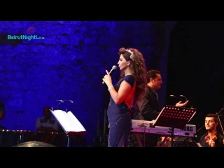 Elissa at Beirut Holidays